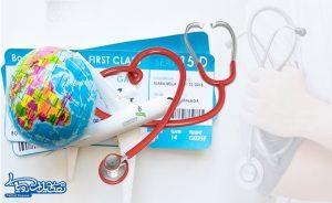 ویزای درمان در ایران