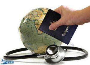 ویزای درمان