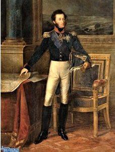 فرانسه-لویی نوزدهم